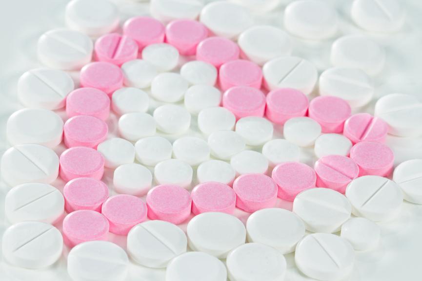 قرص رایجترین نوع داروی است