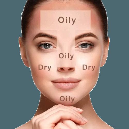 پوست ترکیبی یا مختلط