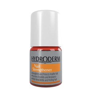 محلول استحکام بخش ناخن هیدرودرم