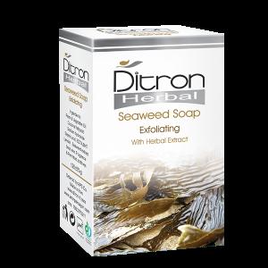 صابون جلبک دریایی لایه بردار پوست دیترون
