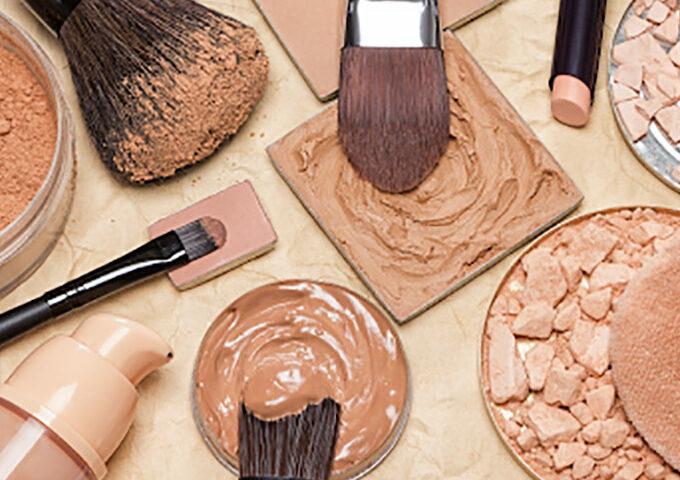 لیست انواع کرم های آرایشی پوست