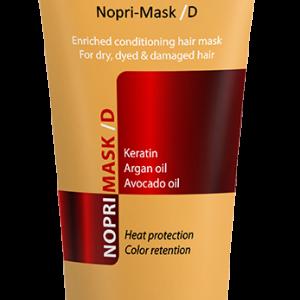 ماسک آبرسان و مغذی مو نوپری ماسک دی نوپریت 250ml
