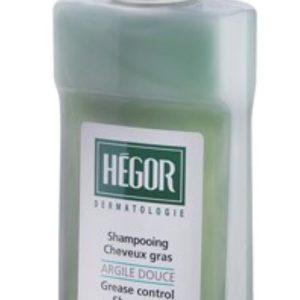 شامپو کنترل کننده چربی موی چرب آرژیل دوس هگور