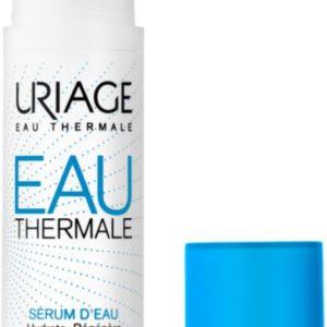سرم آب معدنی مرطوب کننده و احیا و درخشان کننده صورت و گردن ترمال اوریاژ 30ml