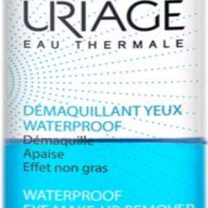 محلول پاک کننده آرایش ضد آب چشم واترپروف اوریاژ 100ml