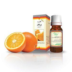 قطره خوراکی افشرده پرتقال باریج 15ml