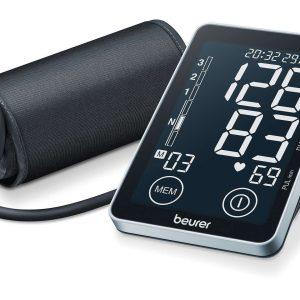 دستگاه فشار خون سنج بازویی مانیتوردار BM 58 بیورر