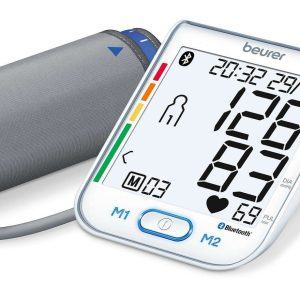 دستگاه فشار خون سنج بازویی مانیتوردار BM 77 بیورر