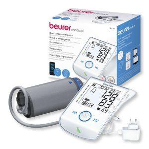 دستگاه فشار خون سنج بازویی مانیتوردار BM 85 بیورر