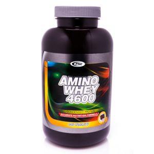 قرص آمینو وی 4600 شکلاتی پی ان سی 243عددی