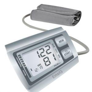 دستگاه فشار خون سنج بازویی سریع دیجیتالی BO20 امسیگ