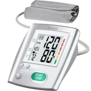 دستگاه فشار خون سنج بازویی سریع دیجیتالی B028 امسيگ