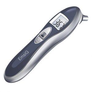 تب سنج طبی دقیق دیجیتالی از طریق گوش CT30 امسیگ
