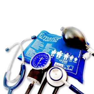 دستگاه فشار خون سنج عقربهای با گوشی SP91 امسیگ