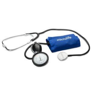 دستگاه فشار خون سنج عقربهای با گوشی AG1-40 میکرولایف