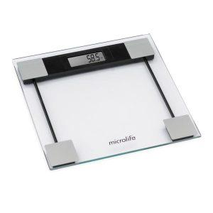 ترازو دیجیتال شیشهای WS50 میکرولایف