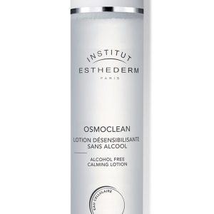 لوسیون پاک کننده و التیام بخش پوست حساس اسموکلین استادرم 200ml