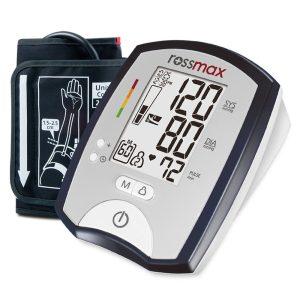 دستگاه فشار خون سنج بازویی دیجیتالی MJ701 رزمکس