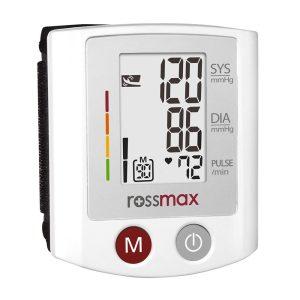 دستگاه فشار خون سنج مچی دیجیتالی S150 رزمکس