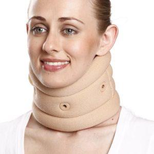 گردنبند طبی نرم B02 تینور سایز XL