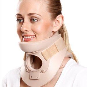 گردنبند طبی فیلادلفیا B05 تینور سایز S