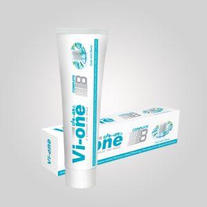 خمیر دندان کامل کمپلیت 8 وی-وان 130g