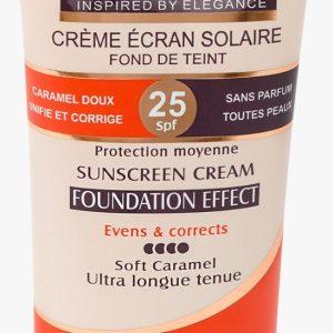 کرم ضد آفتاب کرم پودری کارامل الارو SPF25 و 40ml