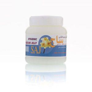 وازلین بهداشتی+موم زنبور عسل ساج 100ml