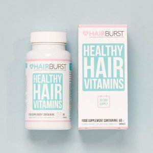 کپسول مکمل پوست،مو و ناخن آکسون هیربرست 60 عدد