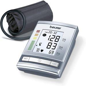 دستگاه فشار خون سنج بازویی مانیتوردار BM 60 بیورر