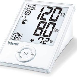 دستگاه فشار خون سنج بازویی مانیتوردار BM 70 بیورر