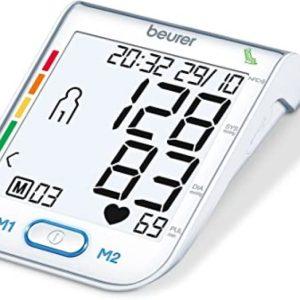 دستگاه فشار خون سنج بازویی مانیتوردار BM 75 بیورر