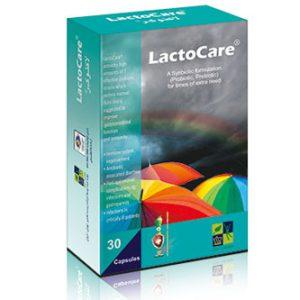 کپسول تقویت و تنظیم سیستم ایمنی پروبيوتيک لاكتوكِر زیست تخمیر 30 عدد