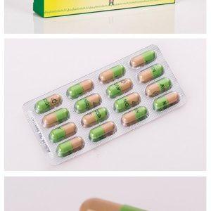 کپسول گیاهی بهبود آرتروز و دردهای عضلانی با عصاره سویا زنجبیل و آووکادو آوودین 300 آرین سلامت سینا 32عددی