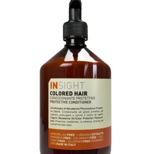 نرم کننده موهای رنگ شده کاندیشر اینسایت 500ml