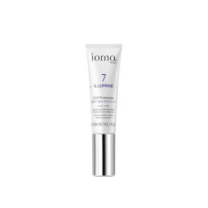 کرم ضد آفتاب محافظت کننده سلولی 7 آیلومن آیوما SPF50+
