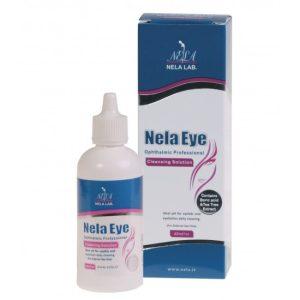 شامپو تخصصی چشم نلا آی 60ml