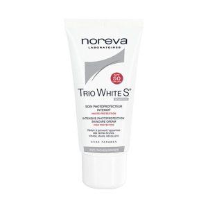 کرم ضد آفتاب تریو وایت اس نوروا SPF50