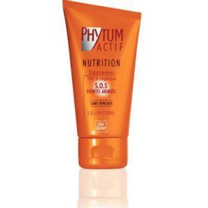 ژل حالت دهنده و تغذیه کننده مو سری phytum actif ایوروشه