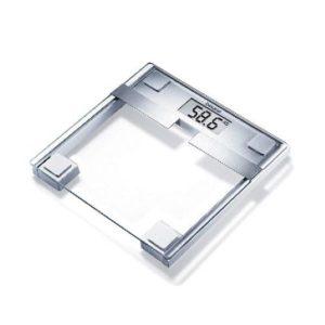 ترازوی دیجیتالی شخصی شیشه ای BG 22 بیورر