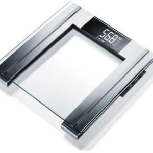 ترازوی دیجیتالی شخصی شیشه ای BG 34 بیورر