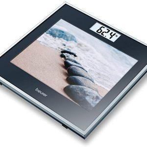 ترازوی دیجیتالی شیشه GS 23 بیورر