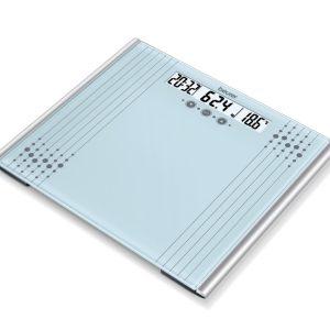 ترازوی دیجیتالی شیشه GS 320 بیورر
