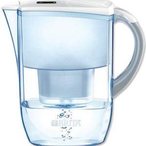 پارچ تصفیه آب Fjord سفید بریتا 2.6 لیتر
