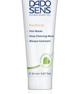 ماسک پاک سازی کننده پوست چرب پیودرم ددوسنس 50ml