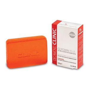 صابون گلیسیرین پلاس دکاموند کلینیک
