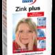 کپسول تقویت سیستم ایمنی و سلامت پوست زینک پلاس 5mg یوروویتال 60 عدد