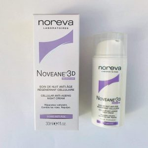 کرم شب Noveane 3D نوروا 30ml