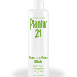 تونیک تقویت کننده و درمان ریزش مو نوتری کافئين پلنتور21 200ml