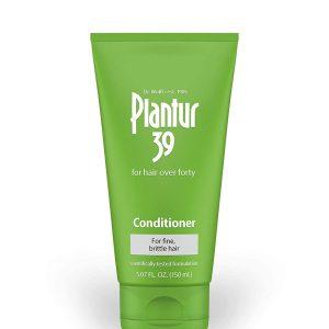 نرم کننده مخصوص موهای نازک و شکننده فیتو کافئين پلنتور 39 150ml